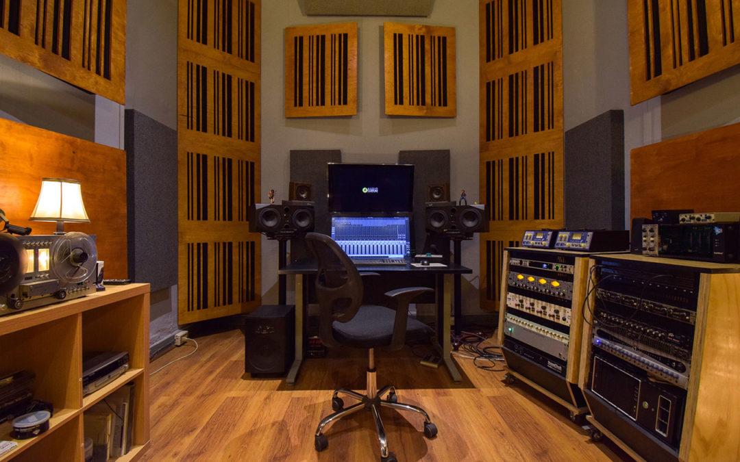 Audio Custom