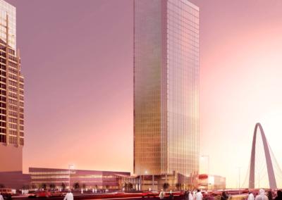 Four Seasons Abu Dhabi – UAE