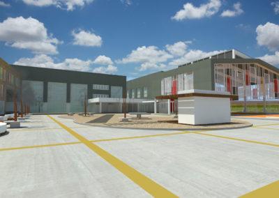 Liceo Jorge Teillier de Lautaro